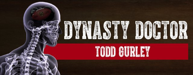 The Dynasty Doctor: Todd Gurley's Injury